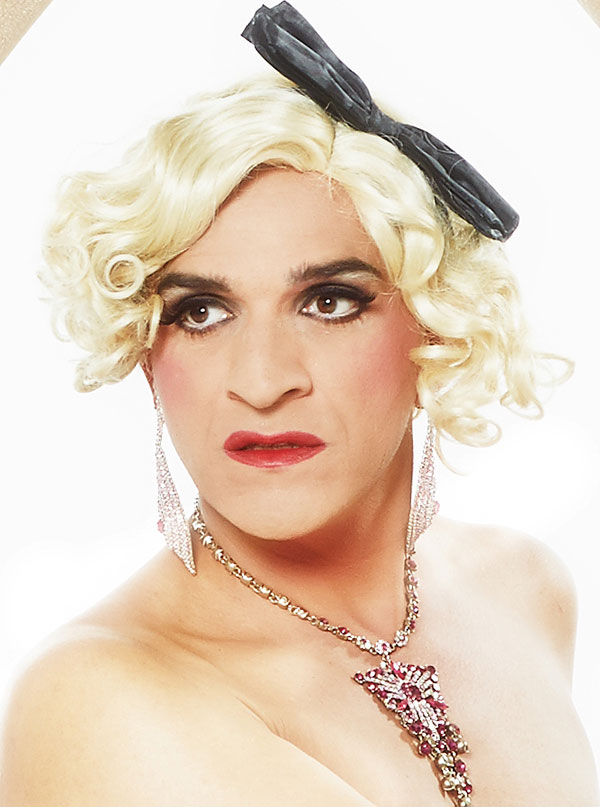 Vanessa P. Burlesque